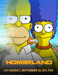Bild Homerland