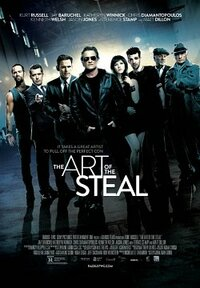 Bild The Art of the Steal