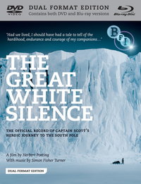 Bild The Great White Silence