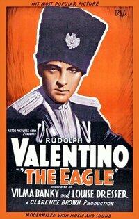 Bild The Eagle