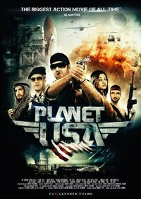 Bild Planet USA