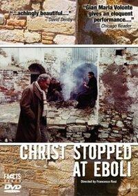 Imagen Cristo si è fermato a Eboli