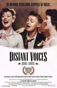 image Distant Voices, Still Lives