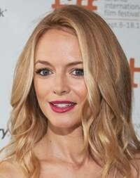 Bild Heather Graham