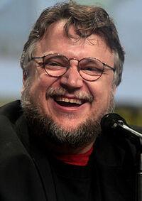 image Guillermo del Toro