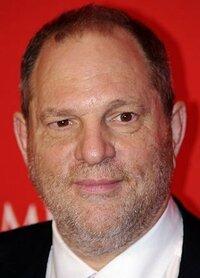 image Harvey Weinstein