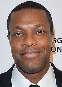 Bild Chris Tucker