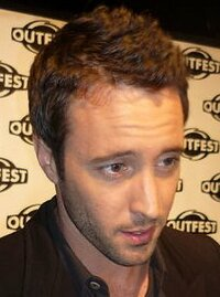 Bild Alex O'Loughlin