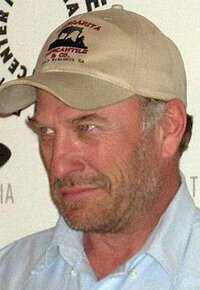 image Ted Levine