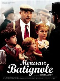 image Monsieur Batignole