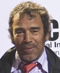 image Damián Alcázar