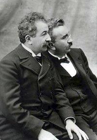 image Louis  Lumière
