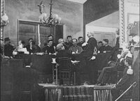 image L'affaire Dreyfus