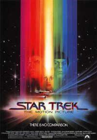 image Star Trek - The Motion Picture