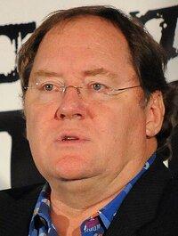 Bild John Lasseter