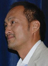 image Ken Watanabe