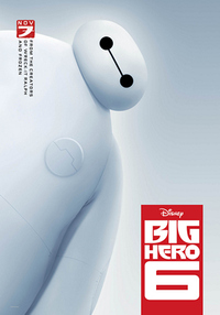 Bild Big Hero 6