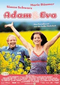 Bild Adam & Eva