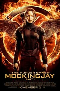 Bild The Hunger Games: Mockingjay - Part 1