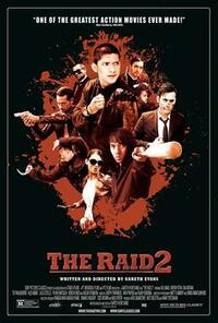 image The Raid 2: Berandal