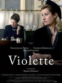 Bild Violette
