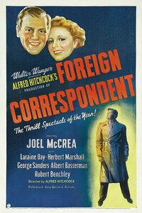 Bild Foreign Correspondent