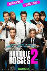 Bild Horrible Bosses 2