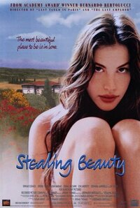 Bild Stealing Beauty