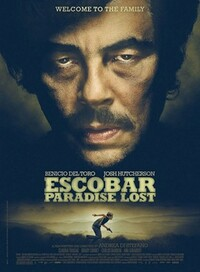 Bild Escobar: Paradise Lost