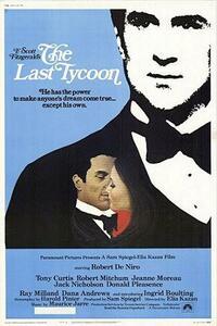 Imagen The Last Tycoon