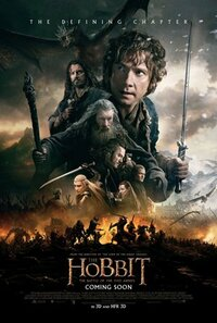Bild The Hobbit: The Battle of the Five Armies