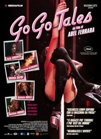 image Go Go Tales