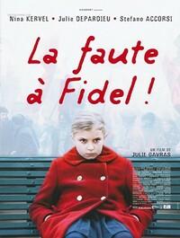Bild La faute à Fidel!