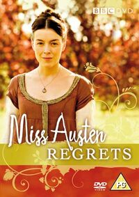 Bild Miss Austen Regrets