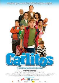 Bild Carlitos y el campo de los sueños