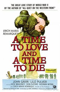 image A Time to Love and a Time to Die