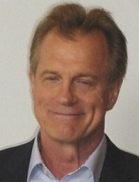 Bild Stephen Collins