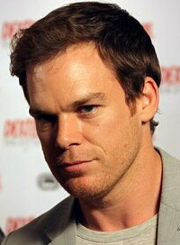 Bild Michael C. Hall