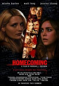 Bild Homecoming