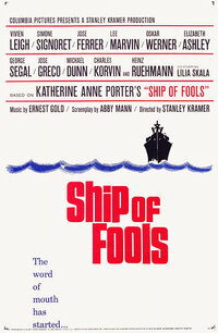 Bild Ship of Fools