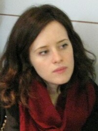 image Claire Foy