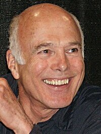 Bild Michael Hogan