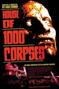 Bild House of 1000 Corpses