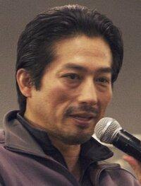 image Hiroyuki Sanada