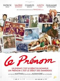 Bild Le Prénom