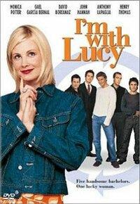 Bild I'm with Lucy