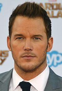 Bild Chris Pratt