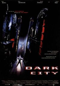 Bild Dark City