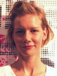 Imagen Sandra Hüller