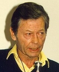 image DeForest Kelley